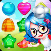 Candy Land Road game