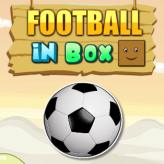 Football In Box game