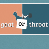 Goat or Throat game