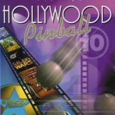 Hollywood Pinball game