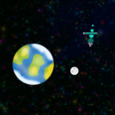 Just Planet of Space game