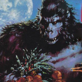 King Kong 2: Ikari No Megaton Punch game