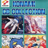Konami GB Collection Vol.4 game