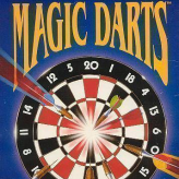 Magic Darts game
