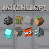 Match Craft game