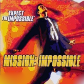 Mission Impossible GBC game