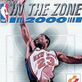 NBA In The Zone 2000 GBC game