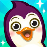 Penguin Match 3 game