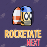 Rocketate Next game