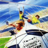 Ultimate League Soccer game