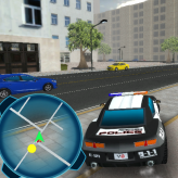 City Police Enforcer game