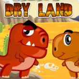 Dino Meat Hunt Dry Land game