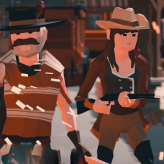 Outlive: The West game