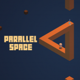 Parallel Space game