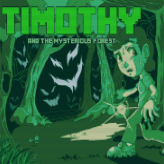 Timothy and the Mysterious Forest game