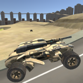 4x4 Offroader game