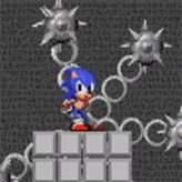 Sonic VR game