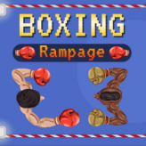 Boxing Rampage game