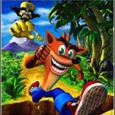 crash bandicoot - the huge adventure game
