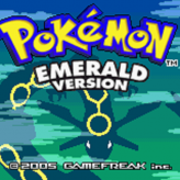 pokemon emerald version game