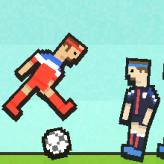 soccer physics game