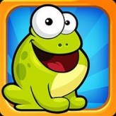 tap the frog game