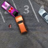 valet parking 2 game
