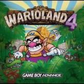 wario land 4 game