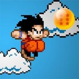 dragon ball z: goku jump game