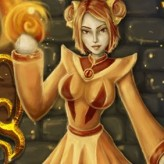 dragon princess game