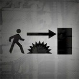 exit path game