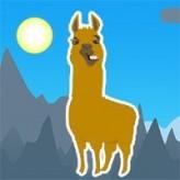 llamas in distress game