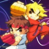 street fighter creation game