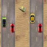 twin drivers game