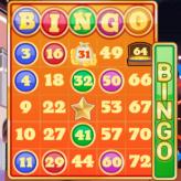 vegas bingo game