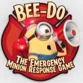 bee-do: the emergency minion response game game