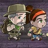 aztec adventure game