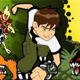 ben 10 – savage pursuit game
