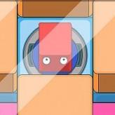 blocky's escape game
