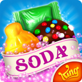 Candy Crush Soda Saga Online PC