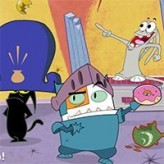 catscratch - this means war game