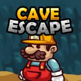 cave escape game