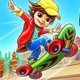 crazy skater game