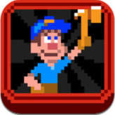 wreck-it ralph: fix-it felix jr game