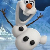 frozen: olaf's freeze fall game