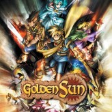golden sun game