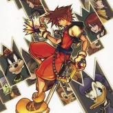 kingdom hearts: chain of memories game