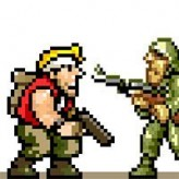 metal slug 4 game