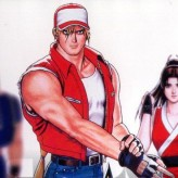 real bout fatal fury special game