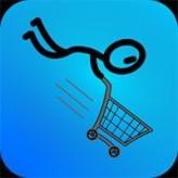 shopping cart hero 2 game